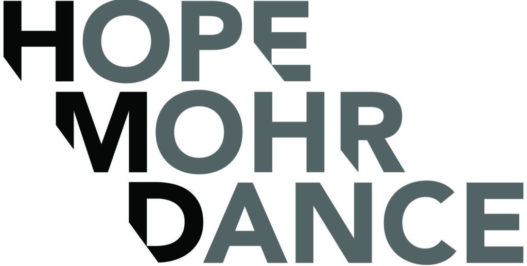 Hope Mohr Dance Logo