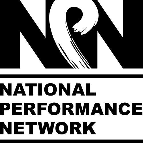 National Performance Network Logo